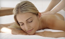 New-Patient Wellness Visit with a 60- or 90-Minute Massage at Van Ness Chiropractic in Barrington (Up to 85% Off)