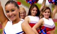 $99 for Three-Day Summer Cheer Camp at Triangle Elite Allstars ($290 Value)