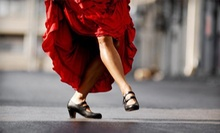 5 or 10 Salsa Dance Classes at Daytona Salsa (Up to 65% Off)