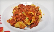 $30 for Two Groupons, Each Good for $30 Worth of Italian Food and Drinks at Ristorante Marco ($60 Total Value)