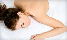 60-Minute Aromatherapy or Neurological Body Massage at West Suburban Wellness (Up to 56% Off)