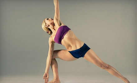 10 or 20 Classes at Bikram Yoga Aptos (Up to 75% Off)