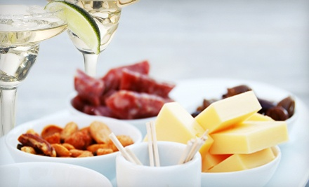 Tapas Meal for Two or Four at 2013 Best Chefs America Chef Herbert Duarte's Saffron Restaurant and Tapas Bar (54% Off)