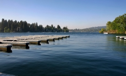 groupon daily deal - 2-Night Stay for Up to Four at Cabins4Less of Big Bear in Big Bear Lake, CA. Combine Up to 10 Nights.
