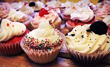 $10 for $20 Worth of Cupcakes at I Am Cupcakes