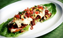 $6 for $12 Worth of Latin Cuisine and Drinks at CCLB