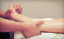 $39 for a Health and Wellness Package from Dr. Mark L Schwartz, DC ($545 Value)