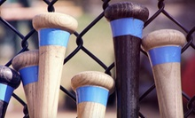 Batting-Cage Practice at Legends Batting Cages (Up to 53% Off). Three Options Available.