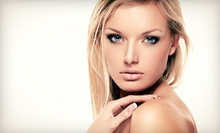One or Two DermaSweep Microdermabrasion Treatments at Kimberly Page Skin Care (Up to 66% Off)