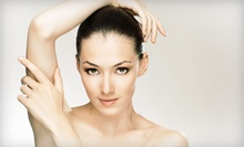 Six Laser Hair-Removal Sessions on Small, Medium, or Large Areas at Rejuvenation Group (Up to 90% Off)