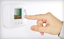 $29 for a Winter Heating-System and Furnace Tune-Up from Stegall Mechanical, LLC ($89 Value)