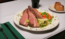 Irish Pub Food at Rare Olde Times (Up to 55% Off). Two Options Available.