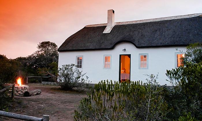 De Hoop Nature Reserve - Merchandising (ZA): De Hoop Nature Reserve: Stay in De Hoop Village