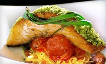 Three-Course Bistro Dinner for Two or Four at The Beaconsfield (Up to 54% Off) 