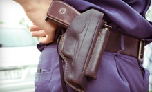 CHL Class for One or Two from Proactive Defense (Up to 72% Off)