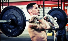 One or Two Months of Unlimited Unloaded CrossFit Classes at Athlete Ego Crossfit in North Miami (Up to 85% Off)