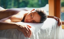 Spa Day with Valet Parking and Champagne at Jurlique Spa at the Mayfair Hotel (Up to 55% Off). Two Options Available.