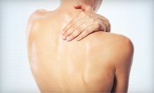 Chiropractic Package with Adjustments, or 1 or 3 Massages at Armstrong Family Chiropractic and Bodyworks (Up to 92% Off)