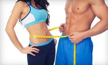 6, 9, or 12 Zerona Laser Body-Sculpting Treatments at Center for Natural Healing (Up to 69% Off)