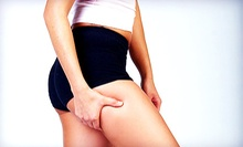 One, Two, or Four Laser Cellulite-Reduction and Smoothing Treatments at Blush Advanced Skincare & Spa (Up to 79% Off)