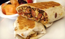 Latin Food and Drinks at El Sabor Latino (Up to 53% Off). Two Options Available.