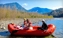 $40 for $80 Worth of River-Rafting Trips from Triad River Tours