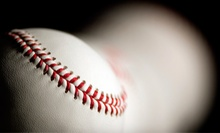 $149 for a Four-Day Summer Baseball Clinic for Kids Aged 8–14 at Leon Tuttle Sports Complex ($299 Value)