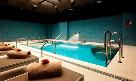 Spa and Tea — Gaia: circuito de spa para duas pessoas em hotel 4* por 16,90€