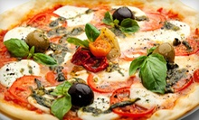$10 for $20 Worth of Italian Food Monday–Thursday or Friday–Sunday at Rosedale Brick Oven Pizzeria
