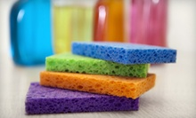 $85 for One Two-Hour Housecleaning Session from Maid Perfect ($174 Value)