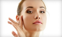 $34 for a 60-Minute European Facial at Perfect Images Styling Salon ($68 Value)