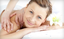 60- or 90-Minute Swedish Massage with Body Scrub and Body Butter at Jolie Day Spa & Joli Visage (Up to 60% Off)