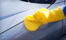 One or Two Hand Car Washes at Jupiter Auto Wash, West Palm Auto Wash, or Gardens Auto Wash (Up to 57% Off)