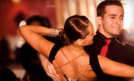 $49 for Two Private Lessons and Two Group Lessons for One or Two at ClubWest Dance Studio (Up to $238 Value)