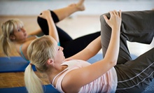 $59 for One Month of Unlimited Classes with Consultation and Nutritional Review at Femme Fit ($315 Value)