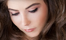$99 for One Set of Custom Eyelashes at Novalash Amber ($245 Value)