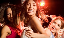 VIP Nightclub Hop, Sightseeing Party Tour, or Both from 24/7 Elite VIP Tours (Up to 64% Off)