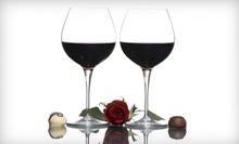 Wine and Chocolate Tasting for Two or Four with Take-Home Wine from Windsor Vineyards at Windsor Vineyards (Half Off)