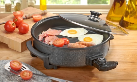 Cooks Professional Multi Cooker £17.99-£24.98 (Up to 60% Off) With Free Delivery