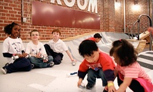 $179 for a Summer Party for 15 at Children's Museum of Pittsburgh ($375 Value)