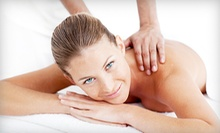 $48 for 60-Minute Massage at Transformation Bodywork (Up to $80 Value)