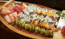 $10 for $20 Worth of Dinner Food for Two at Joto Thai-Sushi