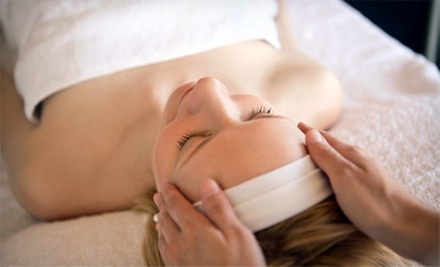 One, Two, or Three Facial Treatments at La'VellaGrace Skin & Wellness Spa Boutique (Up to 61% Off)