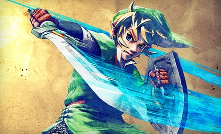 """The Legend of Zelda"": Symphony of the Goddesses at Cobb Energy Performing Arts Centre on June 6 (Up to 36% Off)"