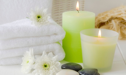 60- or 90-Minute Massage at Work of Heart Bodywork, LLC (Up to 55% Off)