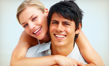 $38.99 for a Dental Package with Exam, X-rays, and Cleaning at Canyon River Dental (Up to $225 Value)