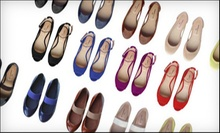 $15 for $30 Worth of Shoes and Apparel at Berk's Store