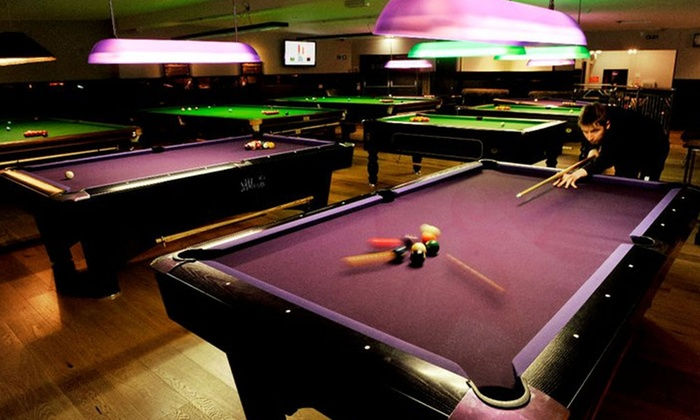 The ball room sports bar edinburgh private sale deal of for 12 in 1 game table groupon
