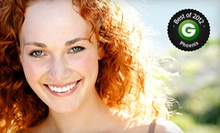 $2,799 for a Complete Invisalign Treatment from Ginger Price, DDS ($5,435 Value)