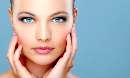 $29 for a Dermaplaning Treatment at SkintologyRx ($75 Value)